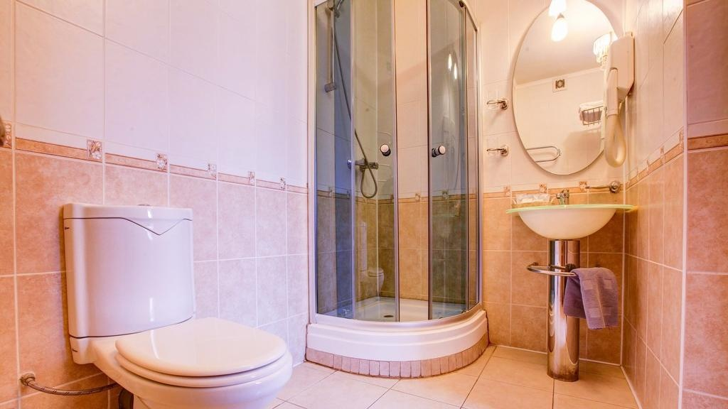 Отель «Голицын клуб» Московская область Номер «Полулюкс», фото 9
