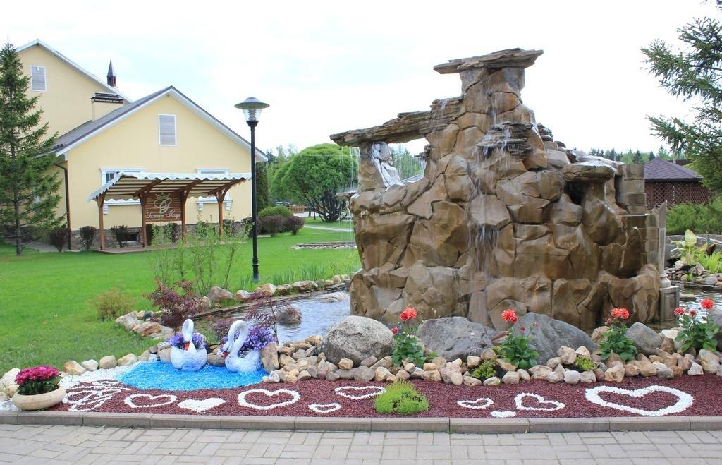 Отель «Голицын клуб» Московская область, фото 13