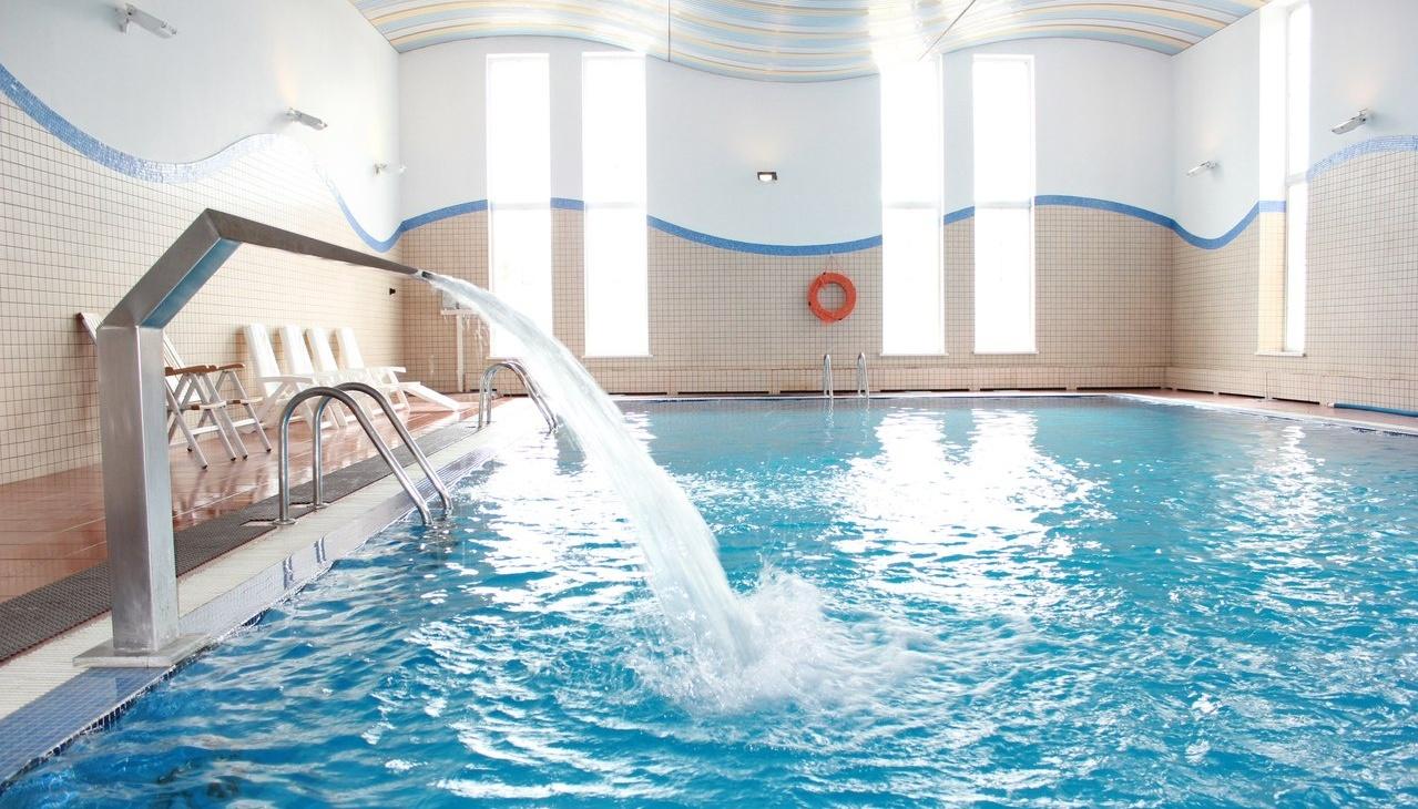 Отель «Голицын клуб» Московская область, фото 33