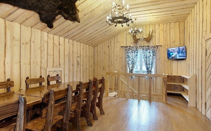 Отель «Голицын клуб» Московская область, фото 27