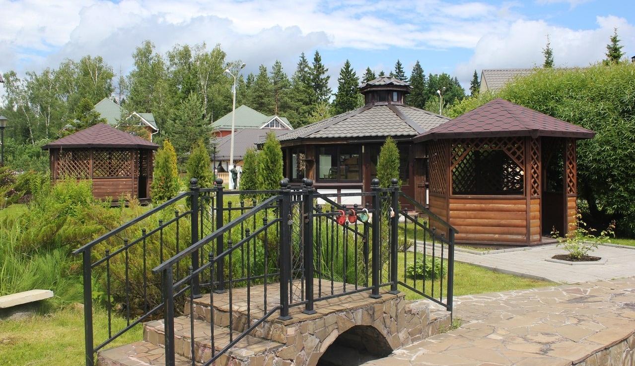 Отель «Голицын клуб» Московская область, фото 16