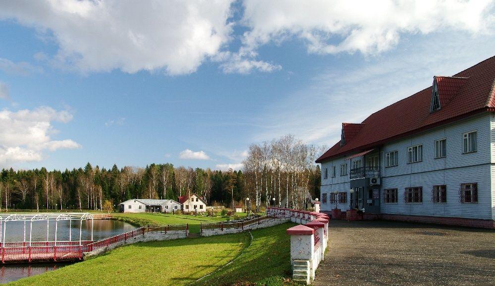 """База отдыха """"Горшиха"""" Владимирская область, фото 3"""