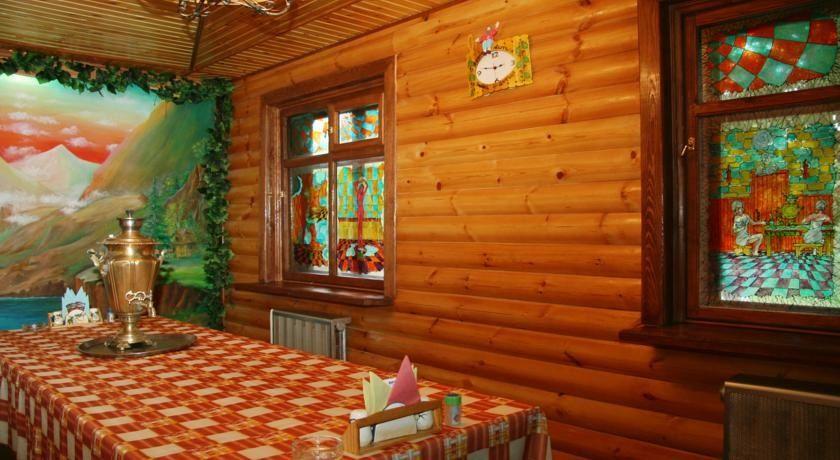 """Загородный отель """"Старый двор"""" Владимирская область, фото 8"""