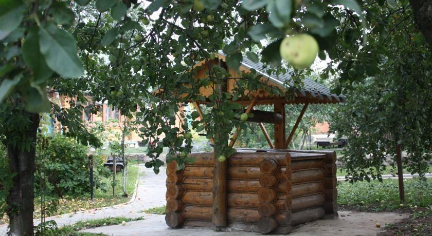 """Загородный отель """"Старый двор"""" Владимирская область, фото 7"""