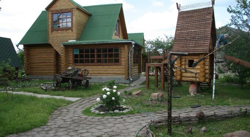 """Загородный отель """"Старый двор"""" Владимирская область, фото 3"""