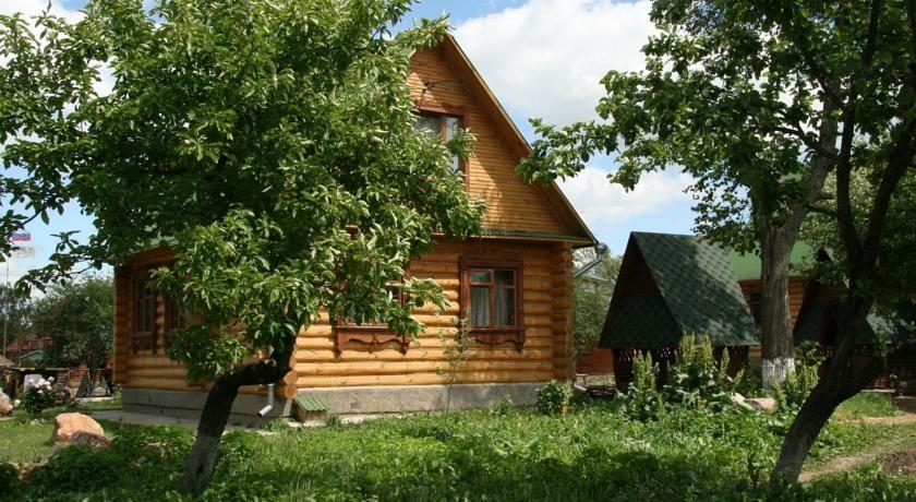 """Загородный отель """"Старый двор"""" Владимирская область, фото 4"""