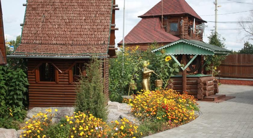 """Загородный отель """"Старый двор"""" Владимирская область, фото 5"""