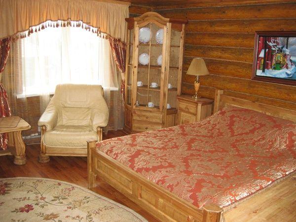 """Загородный отель """"Старый двор"""" Владимирская область VIP номер, фото 1"""