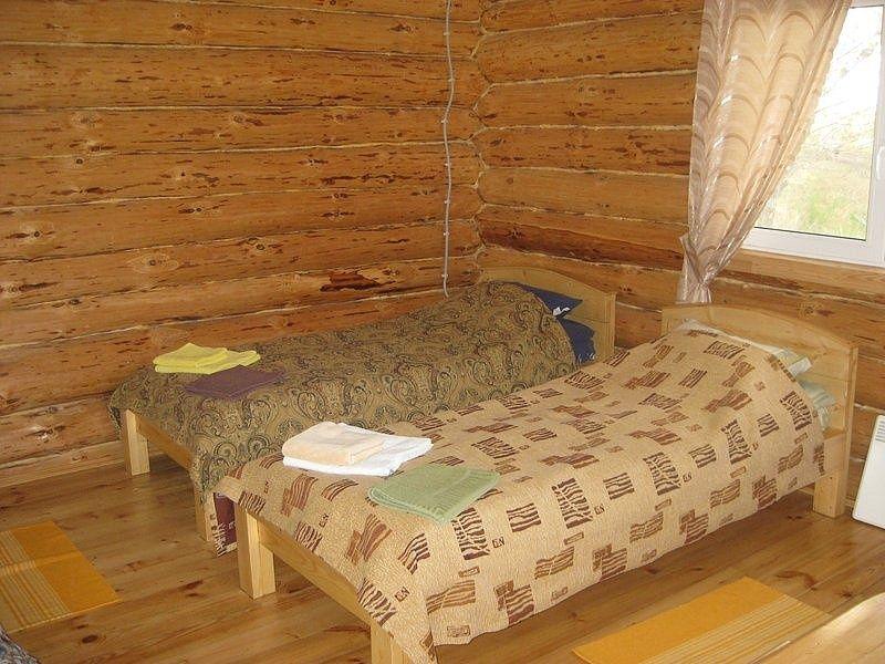 База отдыха «Три озера» Самарская область Коттедж , фото 2