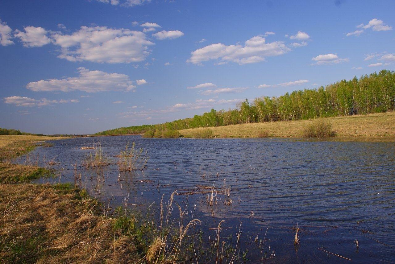 База отдыха «Три озера» Самарская область, фото 7