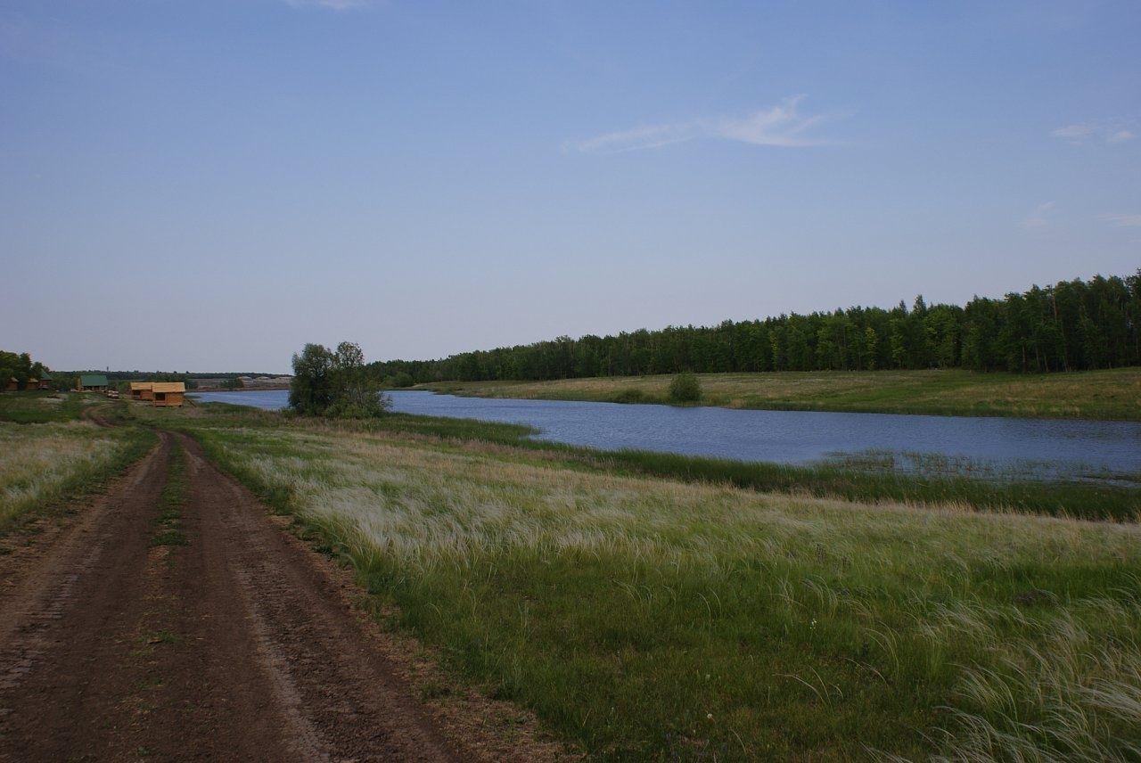 База отдыха «Три озера» Самарская область, фото 9