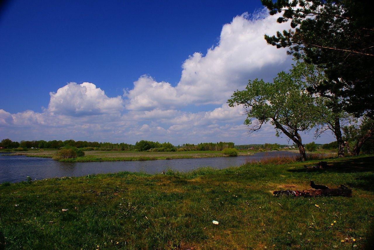 База отдыха «Три озера» Самарская область, фото 10
