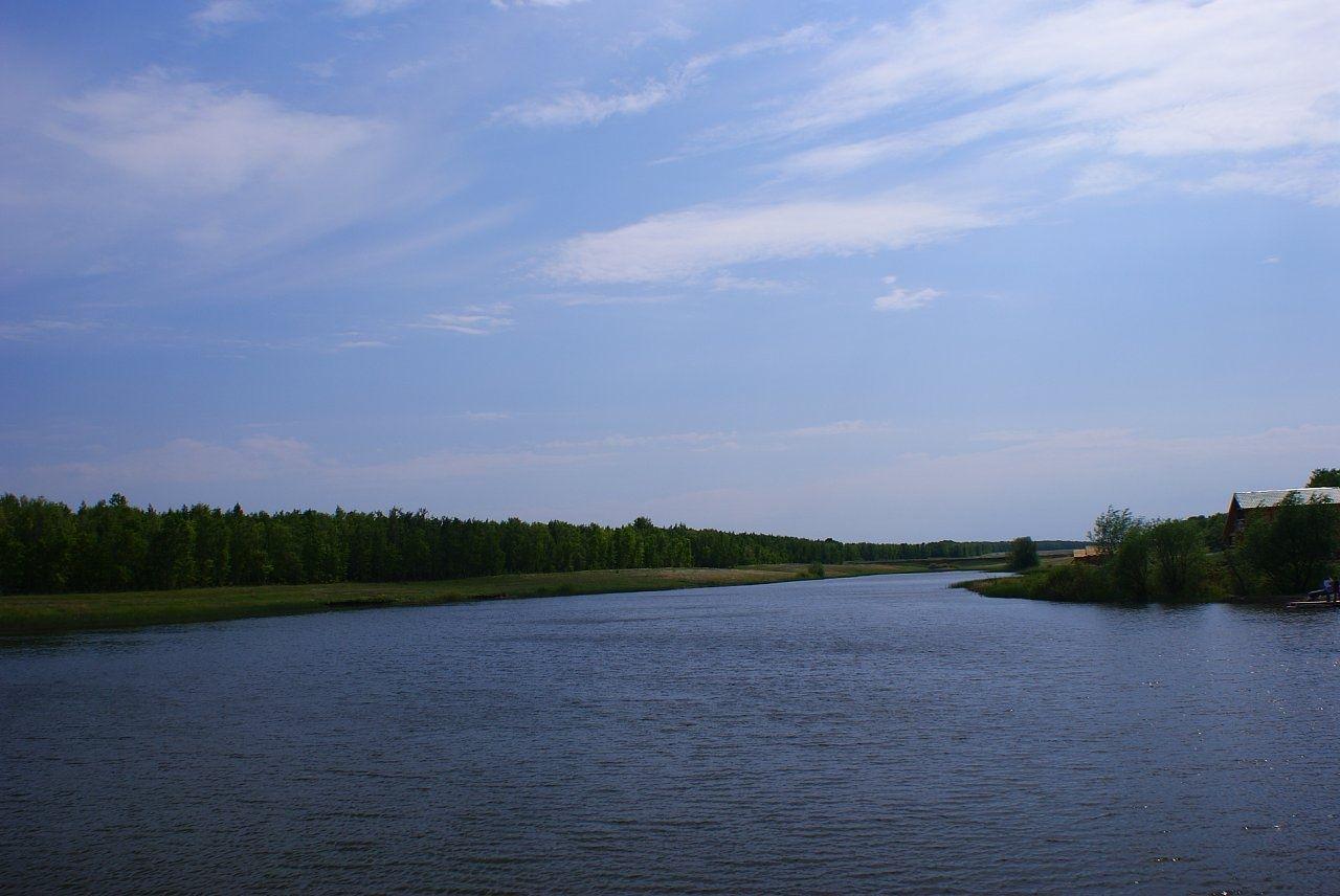 База отдыха «Три озера» Самарская область, фото 8