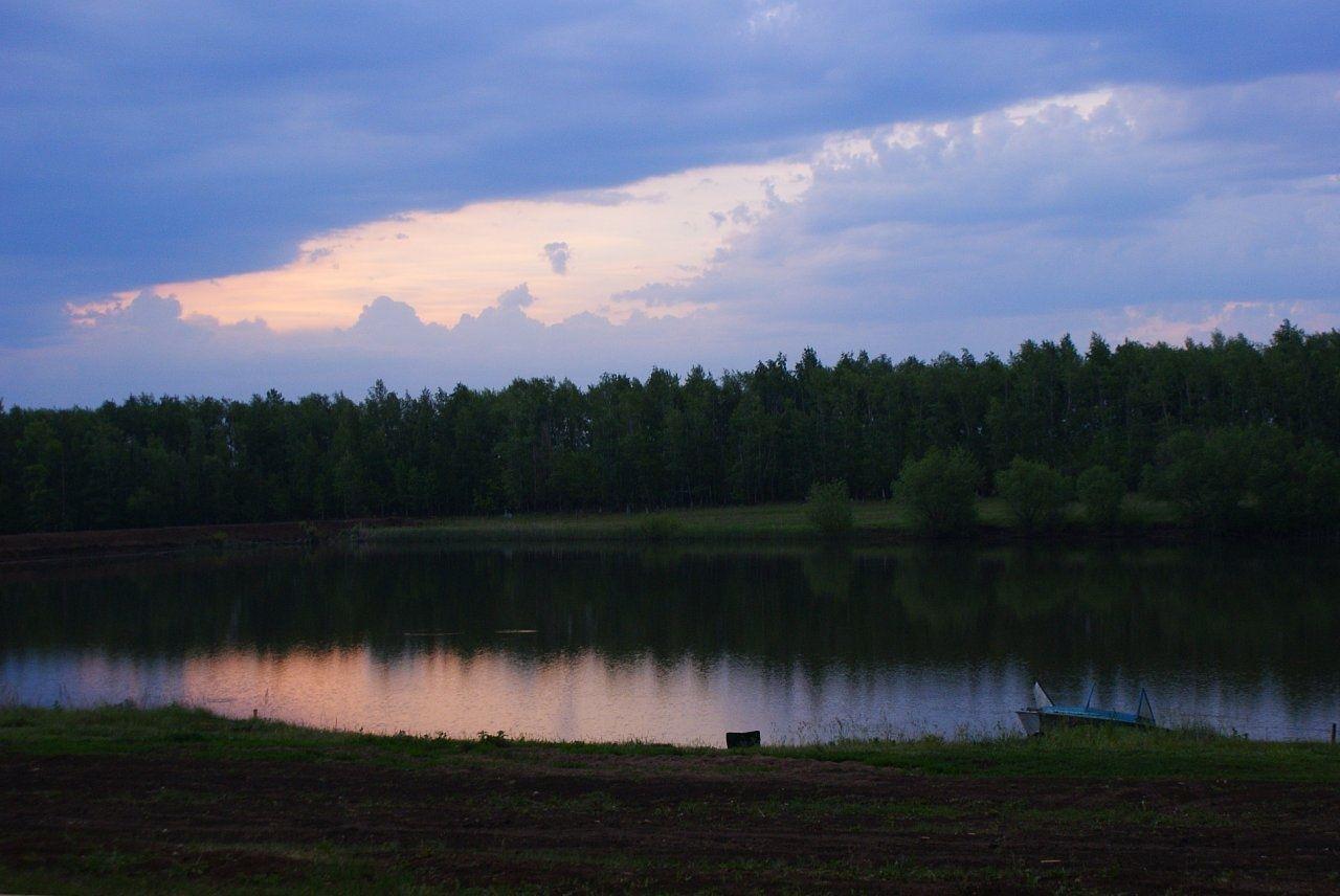 База отдыха «Три озера» Самарская область, фото 11