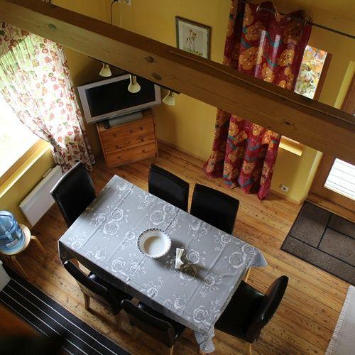 """Парк-отель """"Белые Аллеи"""" Московская область Малый коттедж с тремя спальнями, фото 4"""