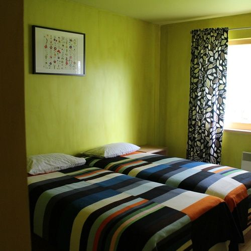 """Парк-отель """"Белые Аллеи"""" Московская область Большой коттедж с камином и 3 спальнями, фото 3"""