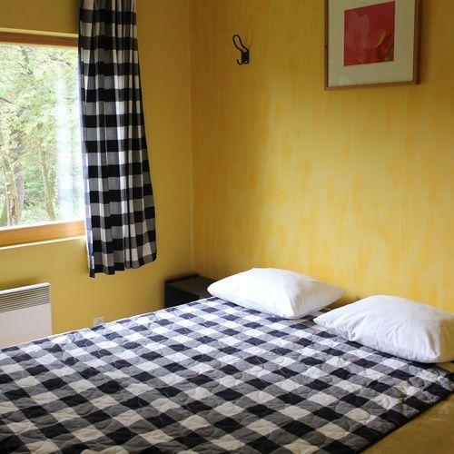 """Парк-отель """"Белые Аллеи"""" Московская область Малый коттедж с тремя спальнями, фото 3"""