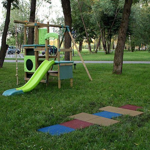 """Парк-отель """"Белые Аллеи"""" Московская область, фото 7"""