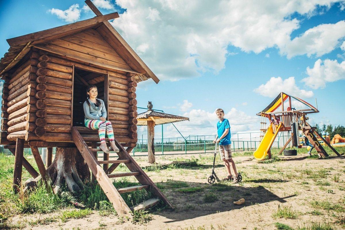 """Гольф-клуб """"Сорочаны"""" Московская область, фото 9"""
