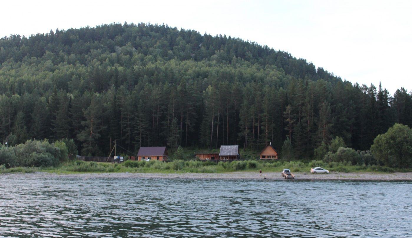 База отдыха «Берлога» Красноярский край, фото 5