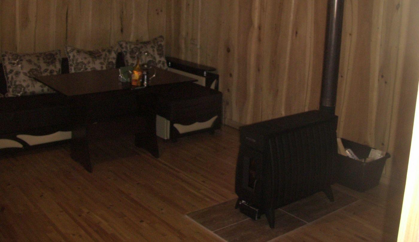 Гостевой дом «Берлога» Красноярский край Большой домик, фото 3