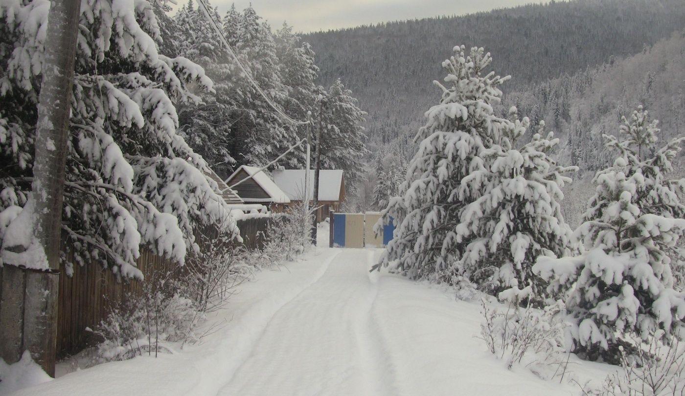 База отдыха «Берлога» Красноярский край, фото 6