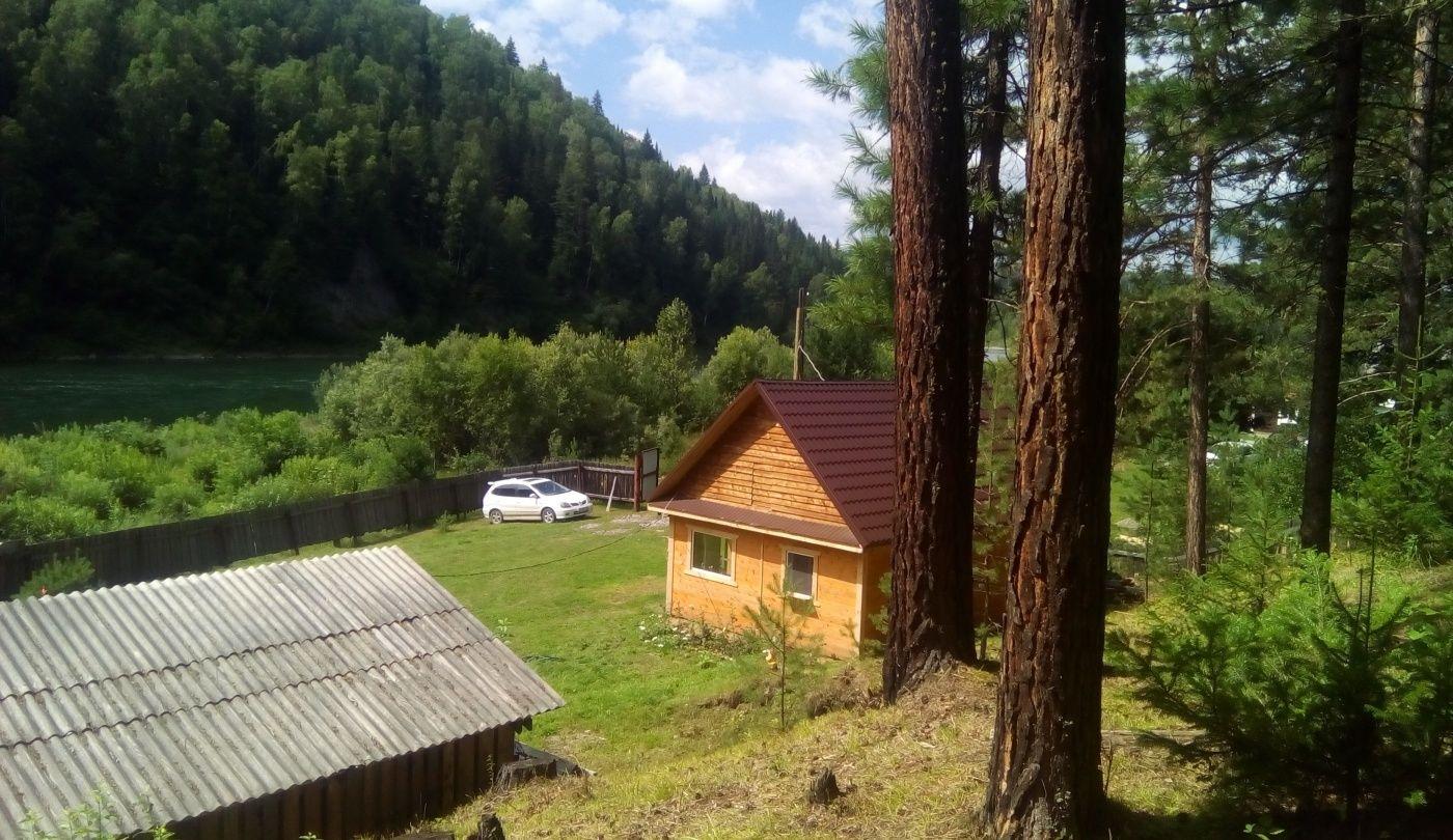 Гостевой дом «Берлога» Красноярский край, фото 2