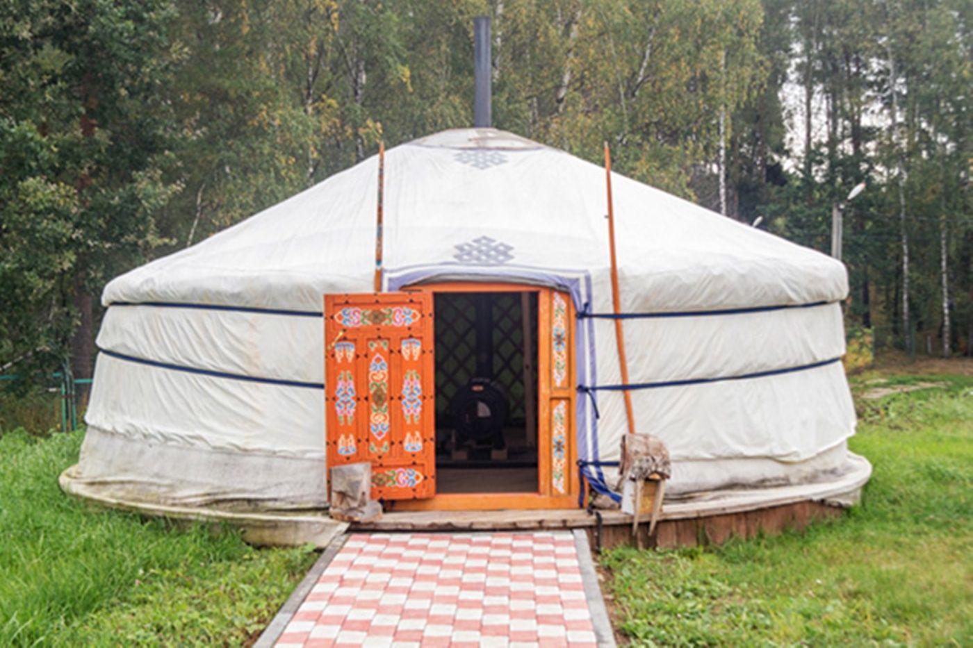 Семейный экоклуб «Еду в гости» Московская область, фото 3