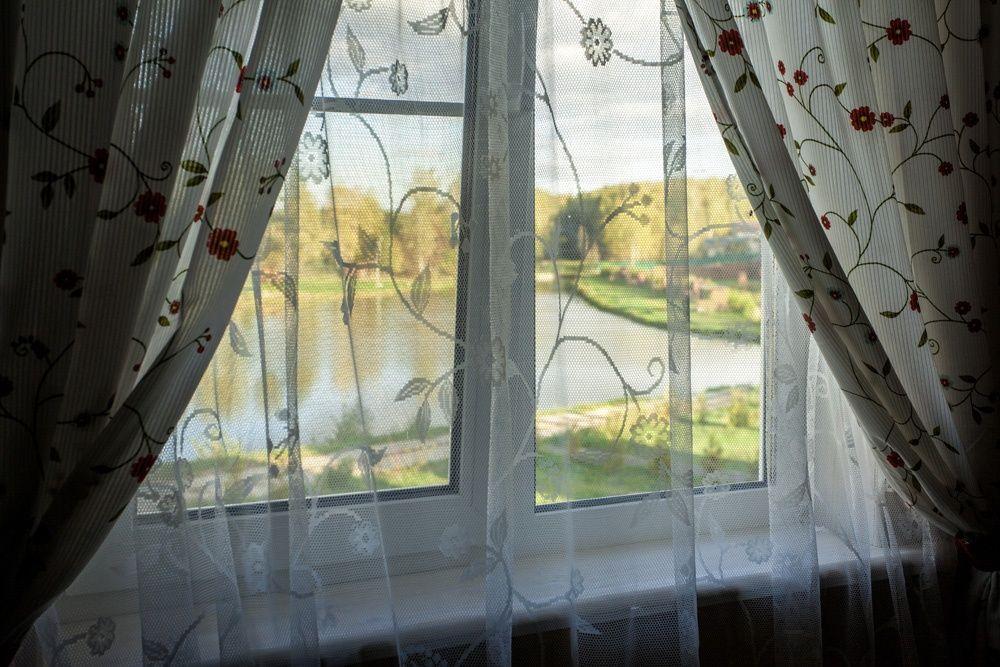 Семейный экоклуб «Еду в гости» Московская область Малый коттедж с сауной (без кухни), фото 5