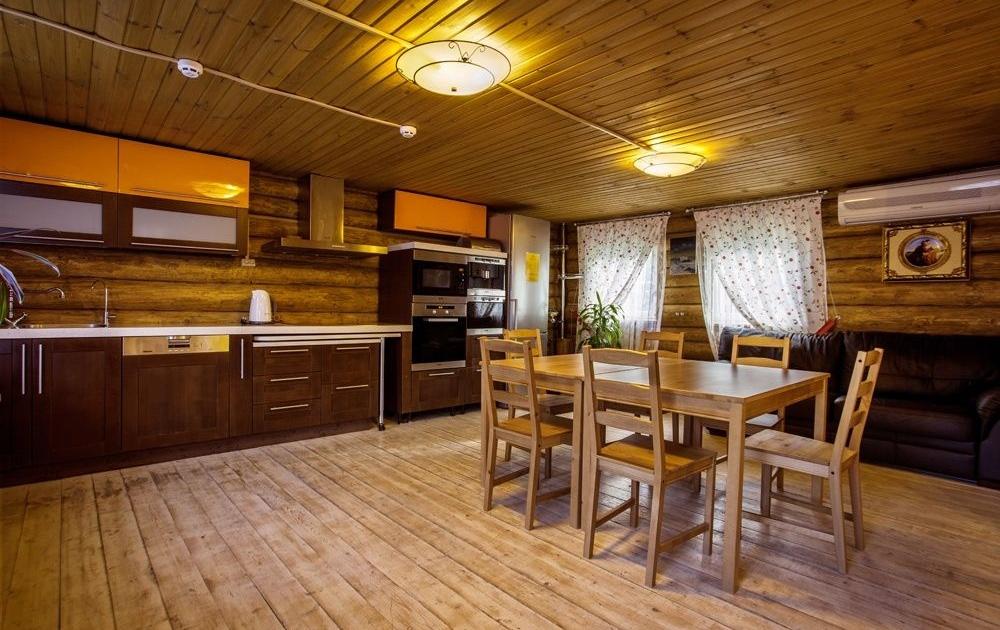 Семейный экоклуб «Еду в гости» Московская область, фото 7