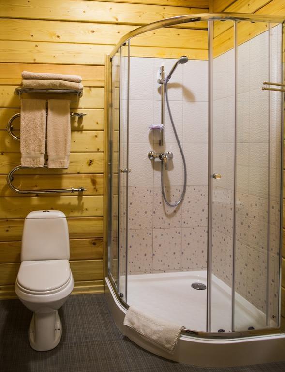 Центр отдыха «Берхино» Московская область Номер «Стандарт» в гостинице, фото 2
