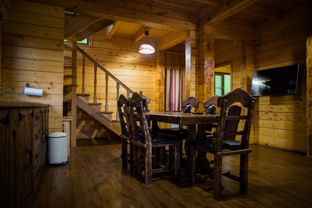 Центр отдыха «Берхино» Московская область Коттедж 4-местный двухэтажный, фото 6