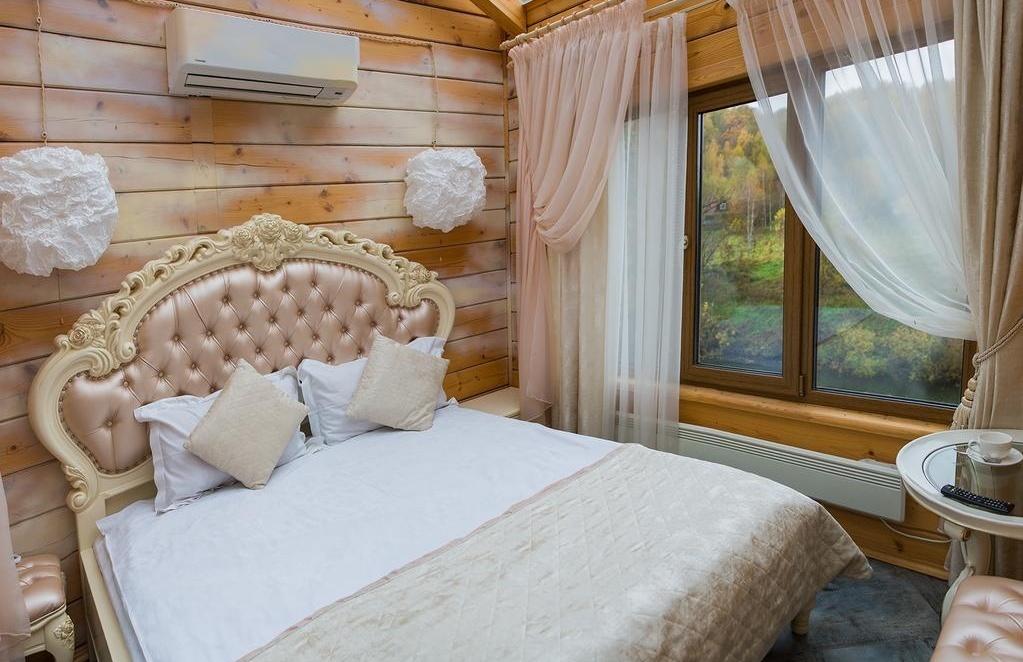 Центр отдыха «Берхино» Московская область Дом на радуге («Облако любви»), фото 3
