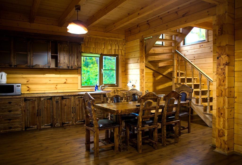 Центр отдыха «Берхино» Московская область Коттедж 4-местный двухэтажный, фото 7