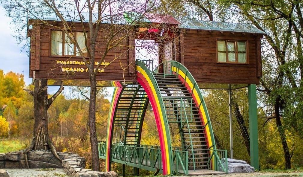 Центр отдыха «Берхино» Московская область, фото 8