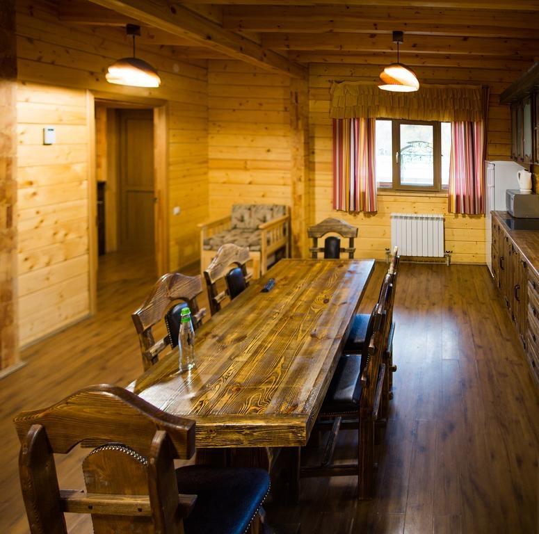 Центр отдыха «Берхино» Московская область Коттедж 4-местный двухэтажный, фото 8