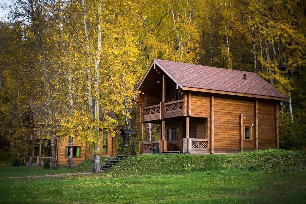 Центр отдыха «Берхино» Московская область Коттедж 4-местный двухэтажный, фото 1