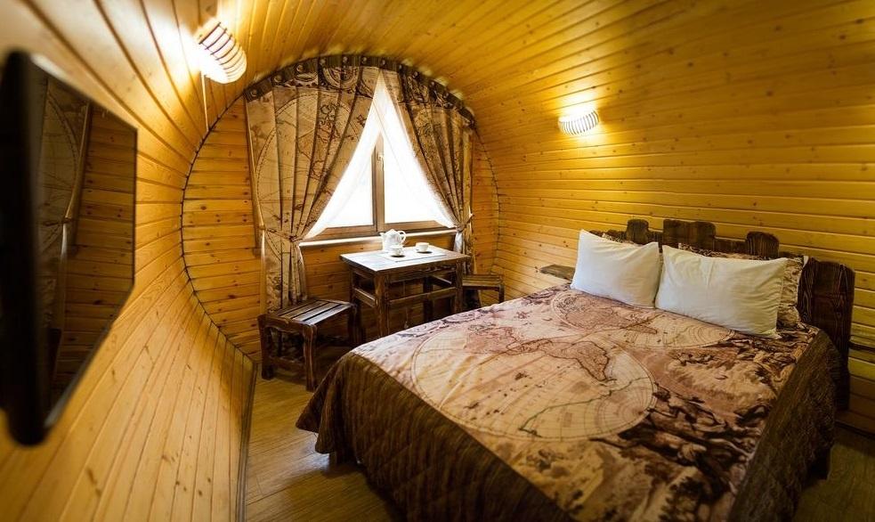 Центр отдыха «Берхино» Московская область, фото 14