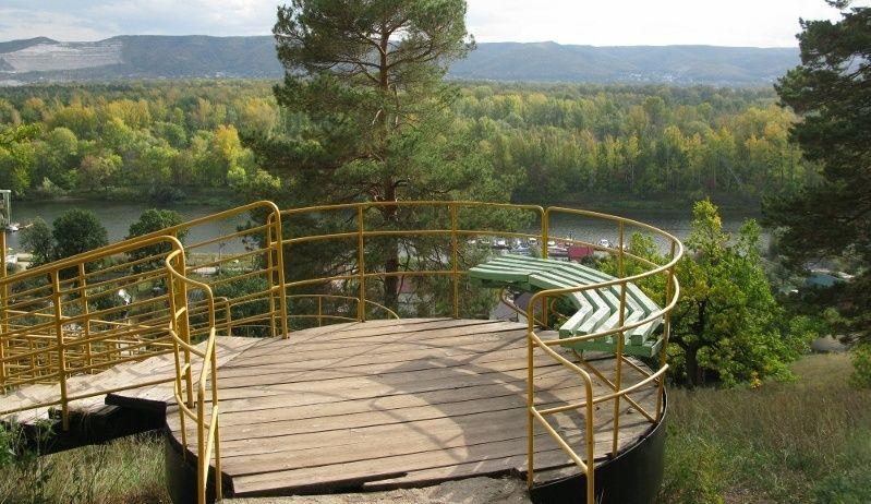 """База отдыха """"Верхний бор"""" Самарская область, фото 6"""