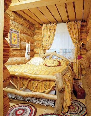 """Шале-отель """"Таежные бани"""" Московская область Улучшенное шале для шести гостей, фото 5"""