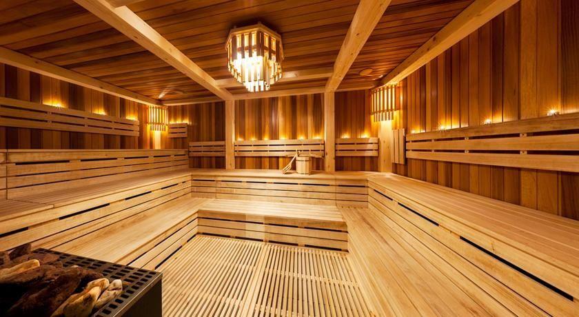 """Шале-отель """"Таежные бани"""" Московская область, фото 5"""