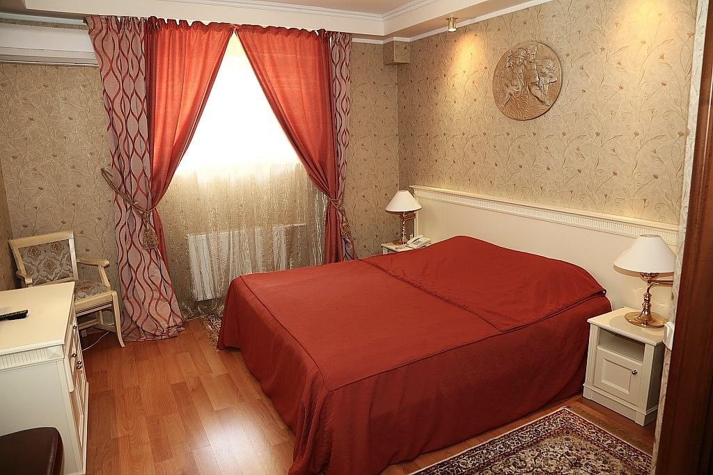 Отель Яхт-клуб «Новый Берег» Московская область «Апартаменты», фото 2