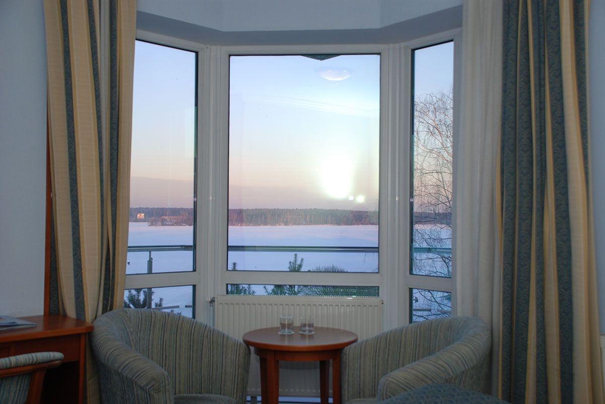 Отель Яхт-клуб «Новый Берег» Московская область «Комфорт», фото 4