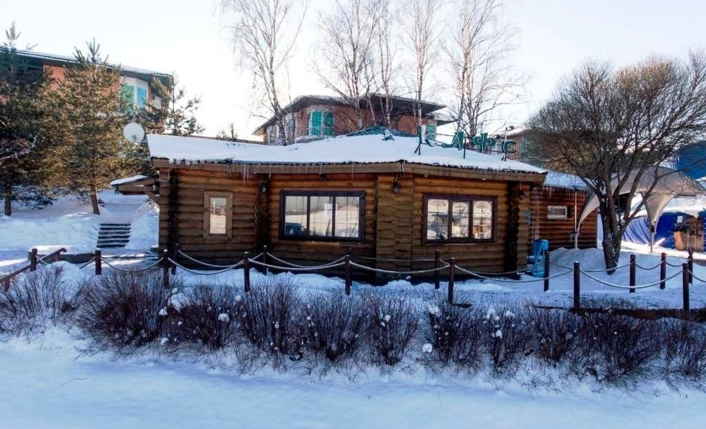 Отель Яхт-клуб «Новый Берег» Московская область, фото 11