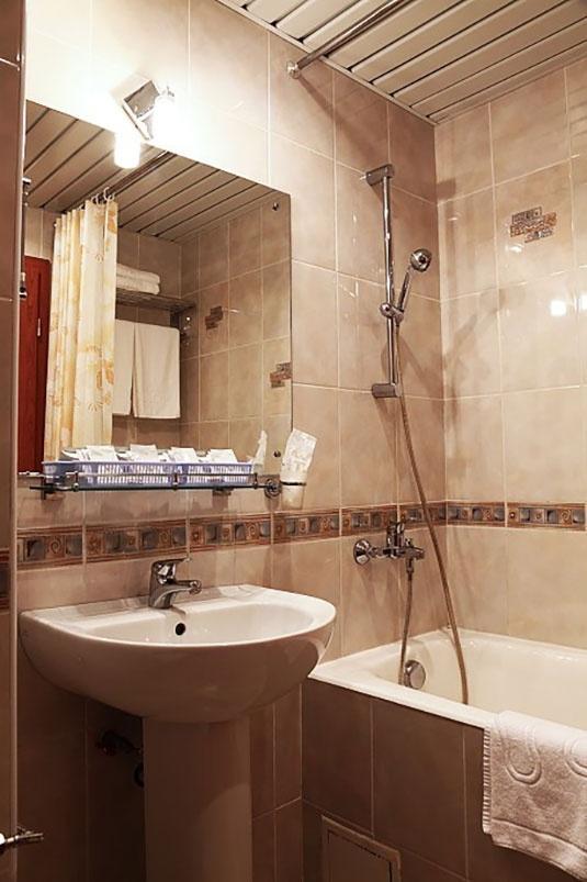 Отель Яхт-клуб «Новый Берег» Московская область «Люкс», фото 7