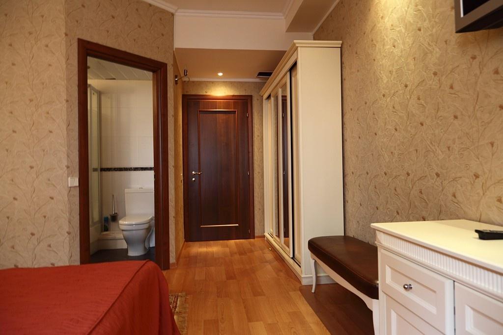 Отель Яхт-клуб «Новый Берег» Московская область «Апартаменты», фото 5