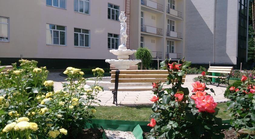 """Пансионат """"Назарьево"""" Московская область, фото 2"""