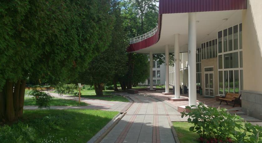 """Пансионат """"Назарьево"""" Московская область, фото 8"""