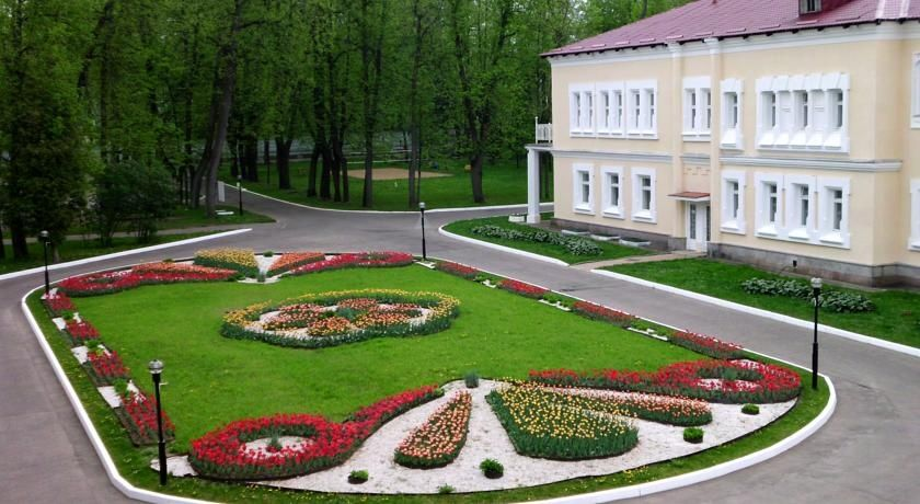 """Пансионат """"Назарьево"""" Московская область, фото 3"""
