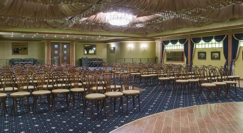 """Загородный отель """"Немчиновка Парк"""" Московская область, фото 6"""